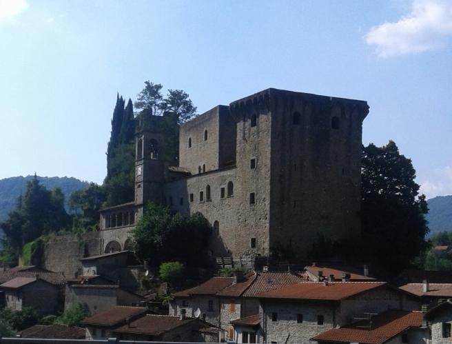 storie e castello